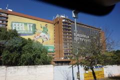Johannesburg_Soweto_03 (Alf Igel) Tags: africa south nelson afrika johannesburg sdafrika soweto mandola sd