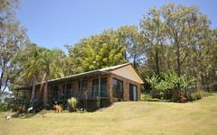 170 Edenville Road, Stratheden NSW