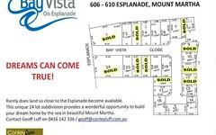 18/610 Bayvista On Esplanade, Mount Martha VIC