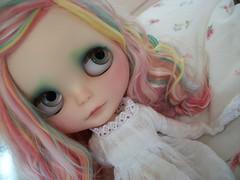 My Rainbow Girl......