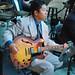 guitarist PK