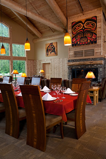 Alaska Salmon Fishing Lodge - Luxury 6