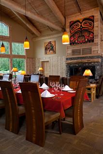 Alaska Salmon Fishing Lodge - Luxury 6