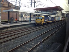Inner West Trackwork (highplains68) Tags: australia nsw newsouthwales aus
