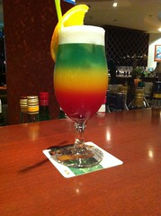 ~Rainbow colours~ (lenabirgitta) Tags: colours drink rodhos