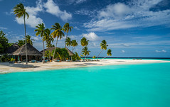 Maldives (Constance Halaveli Resort & Spa)