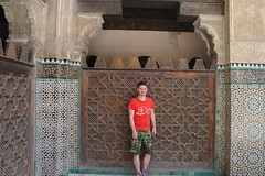 In Bou Inania (Keith Mac Uidhir 김채윤 (Thanks for 4m views)) Tags: morocco fez maroc marocco marruecos marokko moroccan fes marrocos fas marocko fès marokkó المغرب モロッコ مراكش 摩洛哥 maghribi marako марокко 모로코 フェズ μαρόκο фес मोरक्को φεζ ประเทศโมร็อกโก 非斯 페스 mòrókò maruekos แฟ็ส