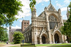 St Albans Abbey, 27th June 2014