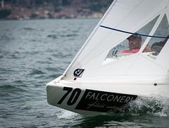 2014 Star Class World Championship - Day 5 (Fraglia Vela Malcesine) Tags: ita malcesine veneto starclassworldchampionship2014 boatnameviviskipperfredericoviegas bown70 crewrenatomoura sailnbra8403