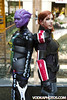 IMG_6288 (BlackMesaNorth) Tags: dallas texas cosplay tx mass effect commander shepard akon 2014 asari femshep