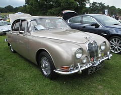 Jaguar S-Type 3.8 (VAGDave) Tags: s 1966 type jaguar 38