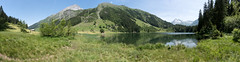 DSC06768_pano_s (AndiP66) Tags: summer panorama sun lake mountains alps landscape schweiz switzerland see sommer sony sigma berge alpen alpha bergsee landschaft sonne canton uri golzernsee golzern maderanertal kanton bristen 1835mm andreaspeters 77m2 a77ii ilca77m2 77ii 77markii slta77ii
