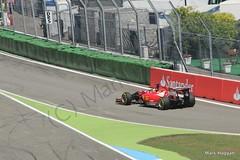 Fernando Alonso in his Ferrari in Free Practice 2 at the 2014 German Grand Prix (MarkHaggan) Tags: f1 ferrari grandprix formulaone fernando hockenheim formula1 alonso motorracing nando motorsport hockenheimring fernandoalonso fp2 fp21 freepractice2 2014germangrandprix