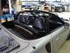 Toyota MR2 W3 Verdeck Montage