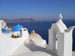Oia - Greece (bcbirdergirl) Tags: heaven santorini greece caldera greekislands opa oia