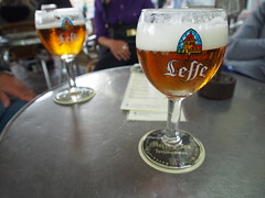 Its always time for a Leffe!