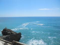 DSCN8407 (en-ri) Tags: mar nikon mare genova zena rocce onde vesima schiuma