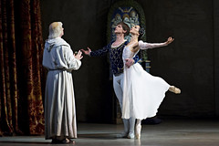 Your Reaction: The Mariinsky Ballet's Romeo and Juliet