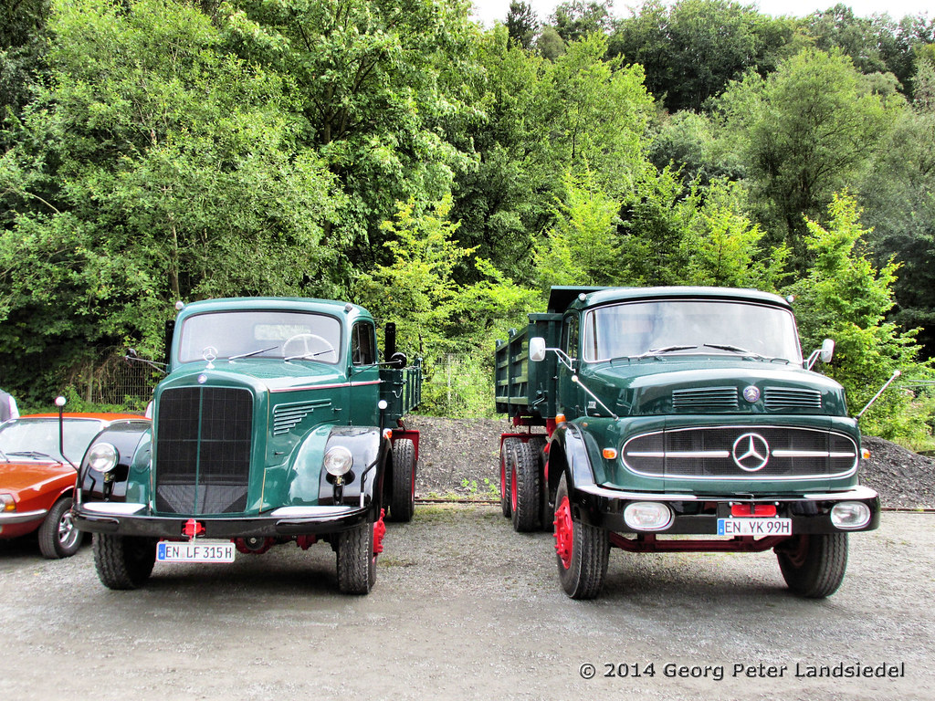 Mercedes Oldtimer Waarde 19601970 Benz Trucks The World 39 S Best Photos Of Kipper And Vehicle Flickr Hive Mind Bonhams Auctions Exclusive