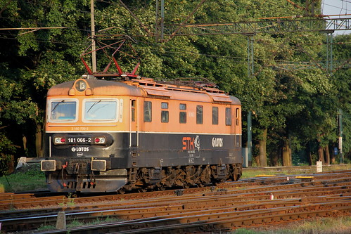 lokomotiven 285 der lotos