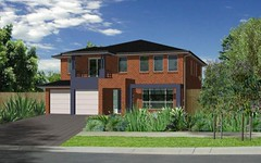 Lot 144 Ulmara Avenue, The Ponds NSW