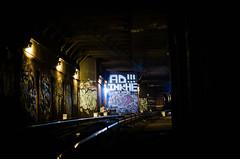 "U Bahn Graffiti • <a style=""font-size:0.8em;"" href=""http://www.flickr.com/photos/126001865@N02/14798878808/"" target=""_blank"">View on Flickr</a>"