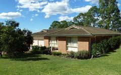 30 Carter Crescent, Gloucester NSW