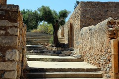 Spinalonga (Asarum Images (asarumimages.weebly.com)) Tags: heritage museum canon island crete leprosy hislop leper spinalonga asarum canonphotography victoriahislop canoneos6d asarumimages