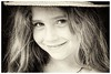 sourire (valerinette2012) Tags: portrait noirblanc d70nikon 90tamron