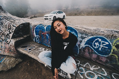 (Andrew Bach) Tags: portrait people 35mm photography 50mm nikon andrew hobby bach nikkor 1024mm f18g d3100