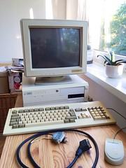 Amiga 4000 (indy138) Tags: computer hungary amiga commodore budakeszi