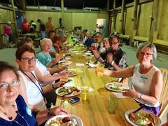 SIFD BBQ August 2013