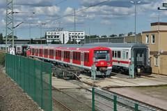 P1730488 (Lumixfan68) Tags: eisenbahn db hamburger sbahn alstom bahn et deutsche lhb 474 baureihe triebzge