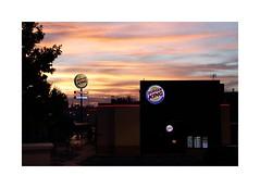 sunset (mgarcacalvo) Tags: sunset cielo nubes puestadesol