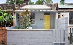 46 Bulwara Road, Pyrmont NSW