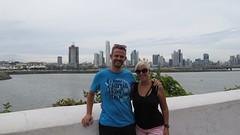 Wij zijn in Panama!