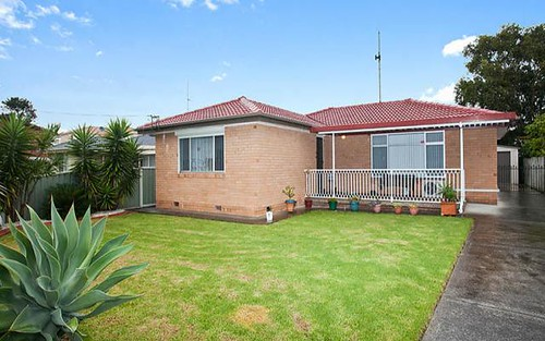 42 Wetherill Street North, Silverwater NSW