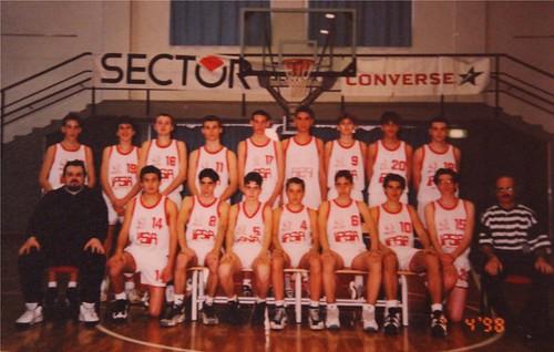 IPSA Collegno 97-98 2
