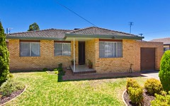 3/23 Carrington Street, North Strathfield NSW