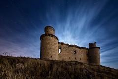 Cloud range (raul_lg) Tags: longexposure espaa castle night noche spain toledo nocturna castillo iluminacion adaptador novoflex castillalamancha linterna mark3 largaexposicion barcience raullopez nikon142428 canon5dmarkiii raullg