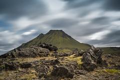 Hattfell (Benedikt Halfdanarson) Tags: iceland ísland landmannalaugar canonef24105mmf4lisusm fjallabak hattfell landmannaleið friðland