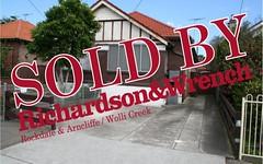 89 West Botany Street, Arncliffe NSW