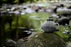 "| ""Fancy a cuppie?"" 