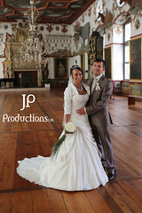Wedding Day In Germany (Jigsaw-Photography-UK) Tags: wedding bride jpproductionsuk groomcastle