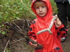 kids having fun (Debbie Prediger Photography) Tags: playing kids fun woods hiking adventure pasture debbiepredigerphotography