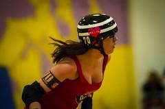 Roller Derby (_bobmcclure_) Tags: color flagstaff roller skater derby