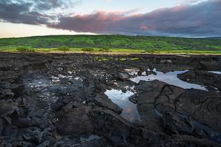 Lava Field 2
