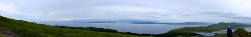 Isle of Skye panorama ©  Still ePsiLoN