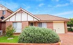 7/1 Dutton Place, Glenmore Park NSW