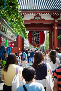 2014-9-2 Asakusa Tokyo